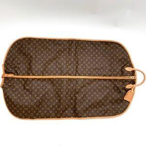 Louis Vuitton Carryall Hanging Garment Cover